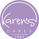 Karen's Cakes Logo