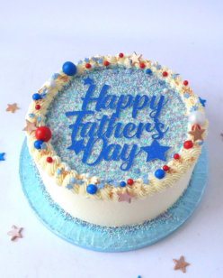 Cake for father's day